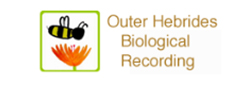Biological recording in the Outer Hebrides