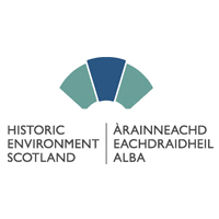 Historic Environment Scotland - Past map