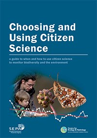 Choosing and using citizen science