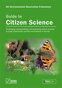 Guide to citizen science