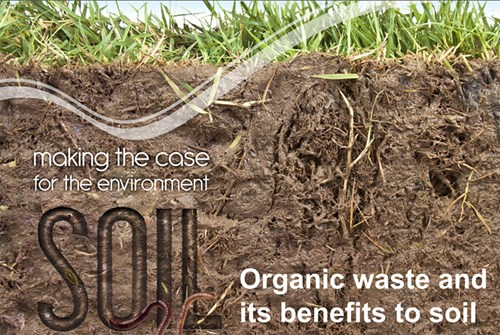 Making the Case - Organic Composting