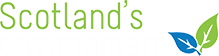 Scotland's environment web logo