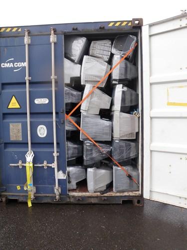 Electronic Shipment